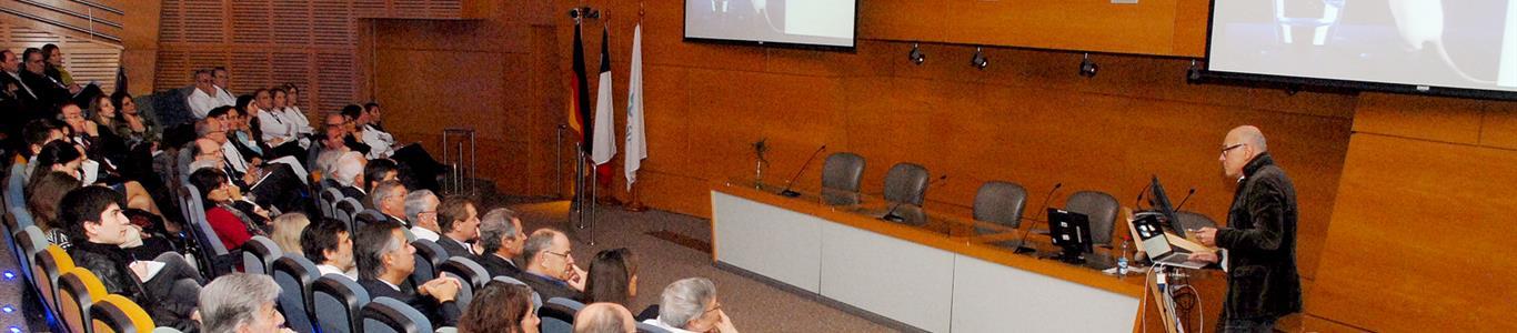 Charles Zuker: el neurobiólogo chileno detrás de la ciencia del sabor