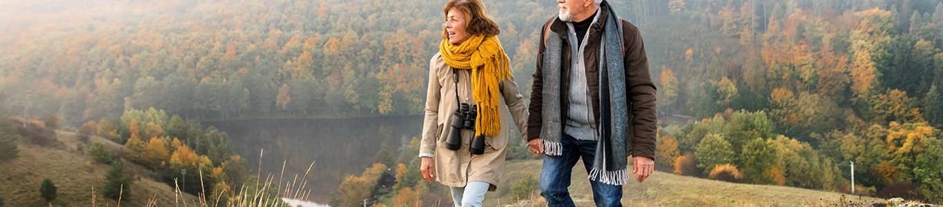 Adulto Mayor: recomendaciones desde la mirada del especialista en salud