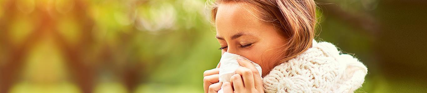Inmunoterapia: una efectiva solución para combatir las alergias