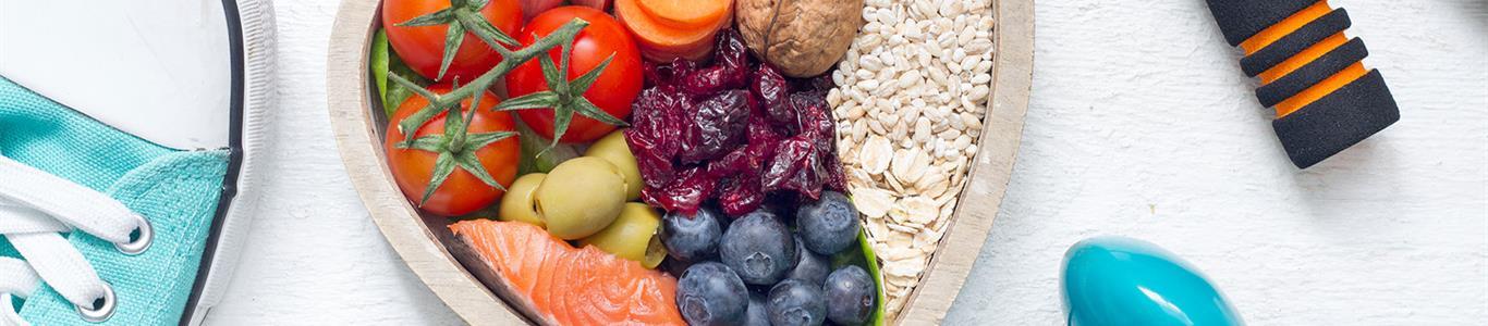 Las dos caras del colesterol: el bueno y el malo