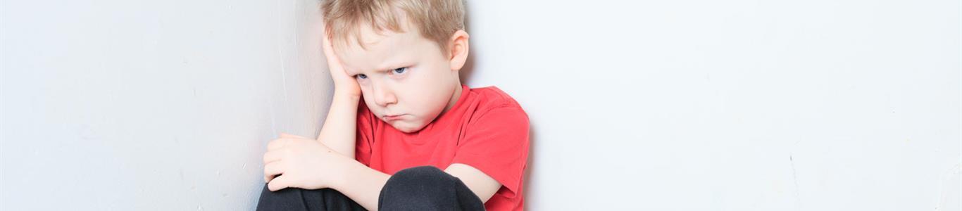 Cuando la descalificación entre padres separados afecta a los hijos