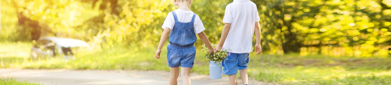 Alteraciones de la marcha en niños: Mi hijo camina chueco
