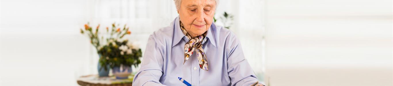 Clínica Alemana realiza Semana del Alzheimer