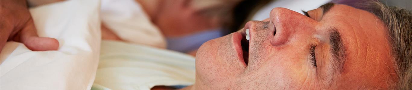 Las consecuencias y tratamientos de la apnea del sueño