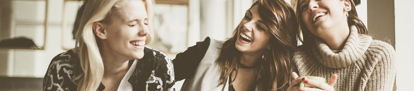 Calidad de vida: los beneficios de reírse