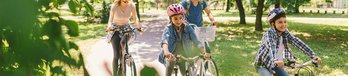 Recomendaciones para optimizar el uso de la bicicleta hacia una mejor salud