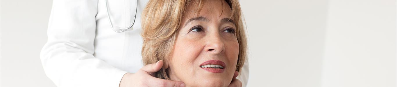 Bocio: cuando la glándula tiroidea cambia de tamaño