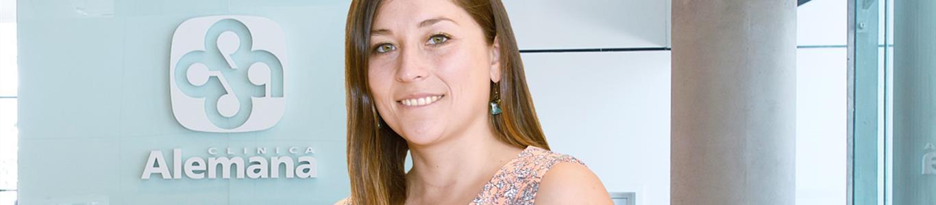 """Camila Leyton, operada de tumor a la tiroides: """"El cáncer remueve tu vida"""""""