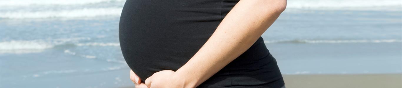 Cáncer de mama en el embarazo: la importancia de diagnosticar a tiempo