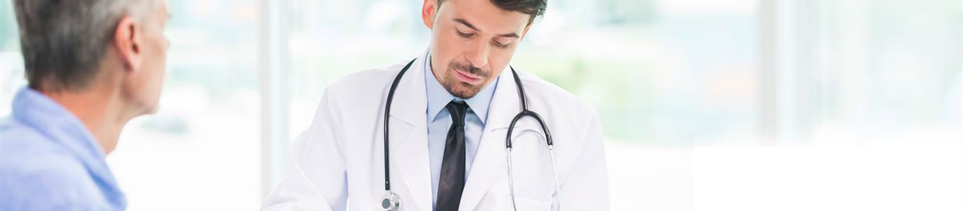 Cáncer de mama en hombres: menos frecuente, pero igual de peligroso