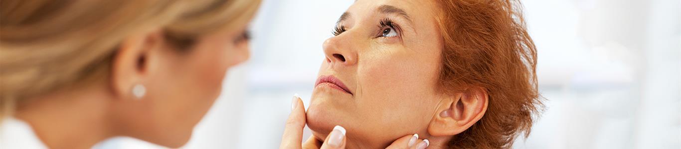 Lo último en tratamiento de cáncer de tiroides