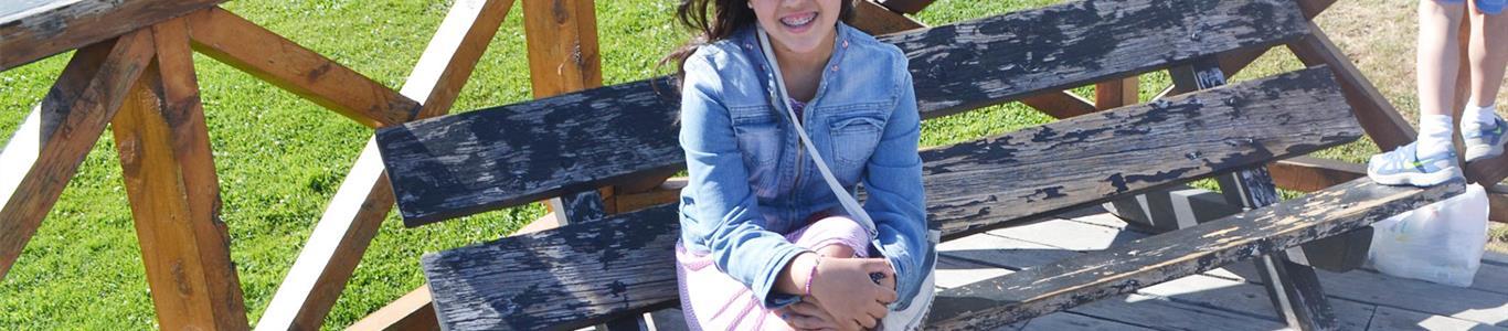 Catalina Calvé (13): Su vida después de la cirugía de epilepsia