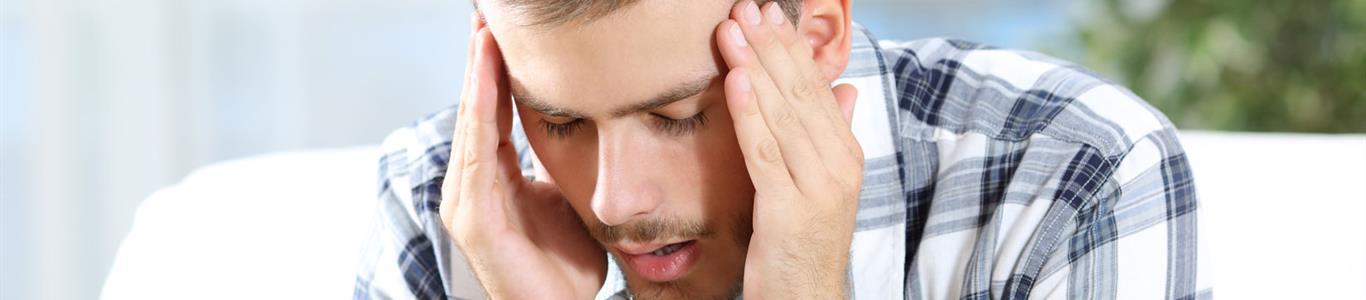 """Cefalea de Horton: dolores de cabeza en """"racimos"""""""