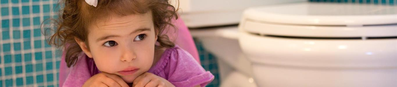 Constipación infantil: Qué hacer y cómo prevenirla?