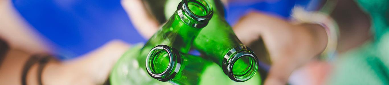 Aumenta abuso de alcohol en menores de 15 años