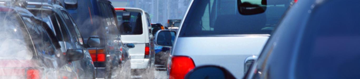 Contaminación: Cómo sobrellevar la mala calidad del aire?