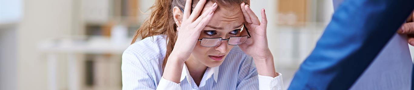 Qué es la ira patológica y cómo controlarla