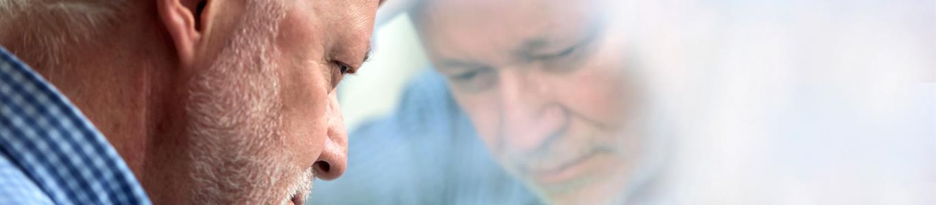 Demencia de los cuerpos de Lewy: una afección frecuente y poco conocida