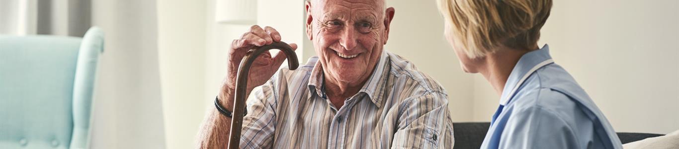 Las claves para seleccionar una casa de reposo para adultos mayores