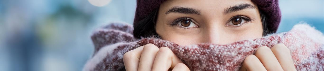 Cuidar la piel en invierno permite lucirla sana en el verano