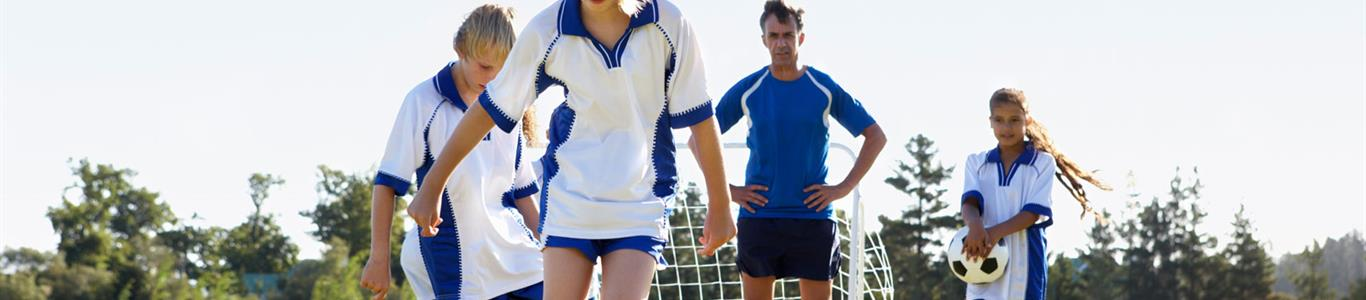 Deportes de contacto: medidas para prevenir lesiones
