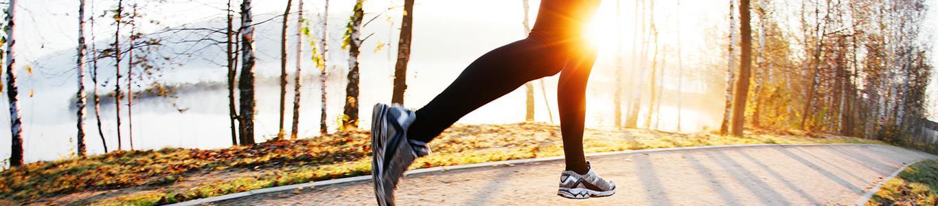 Guía para un ejercicio outdoor seguro en invierno