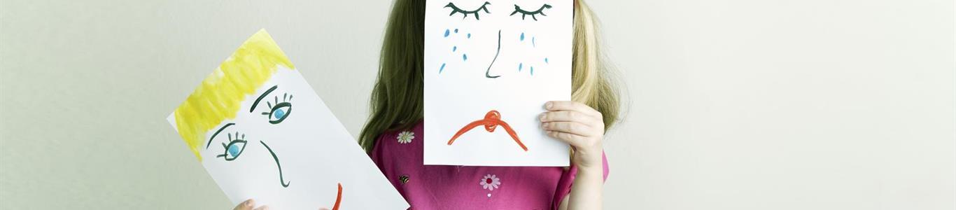 Depresión infantil: la importancia de tratarla precozmente