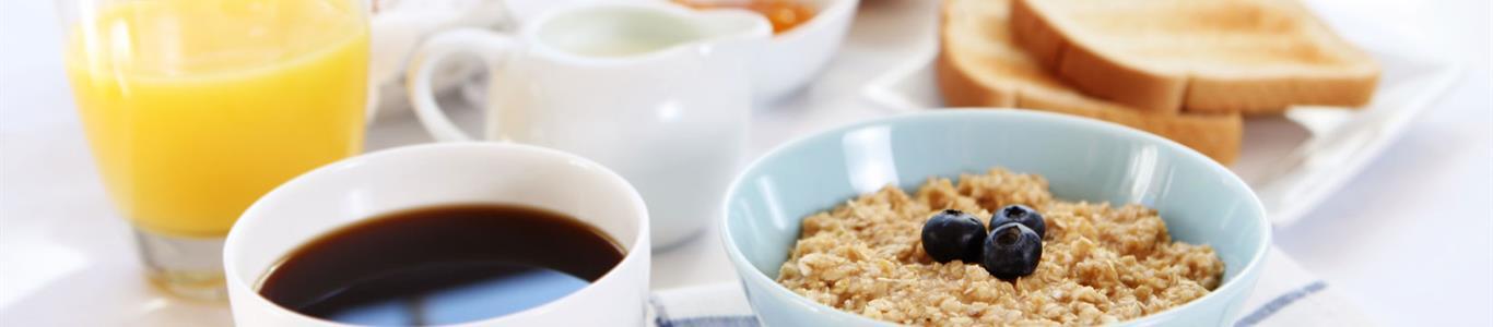 Desayuno: una comida que no puede faltar