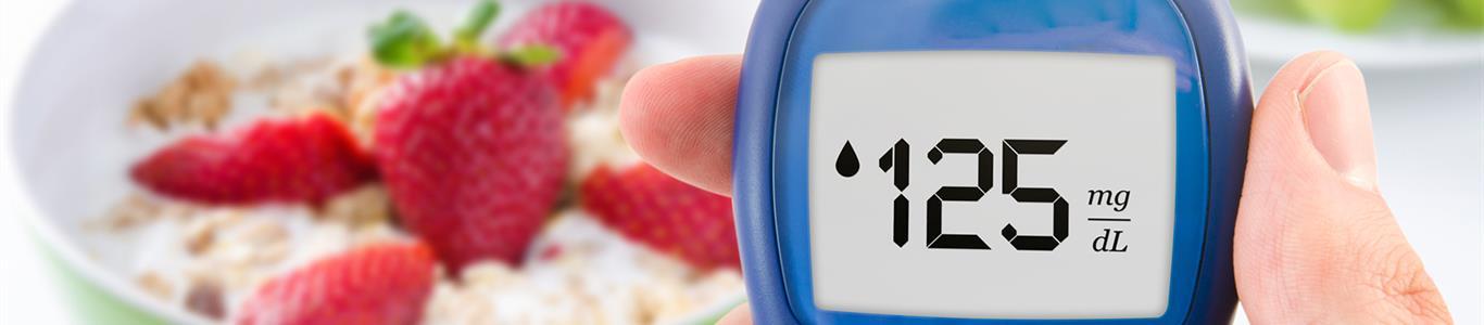 qué revelan los exámenes de glicemia y de tolerancia a la glucosa?