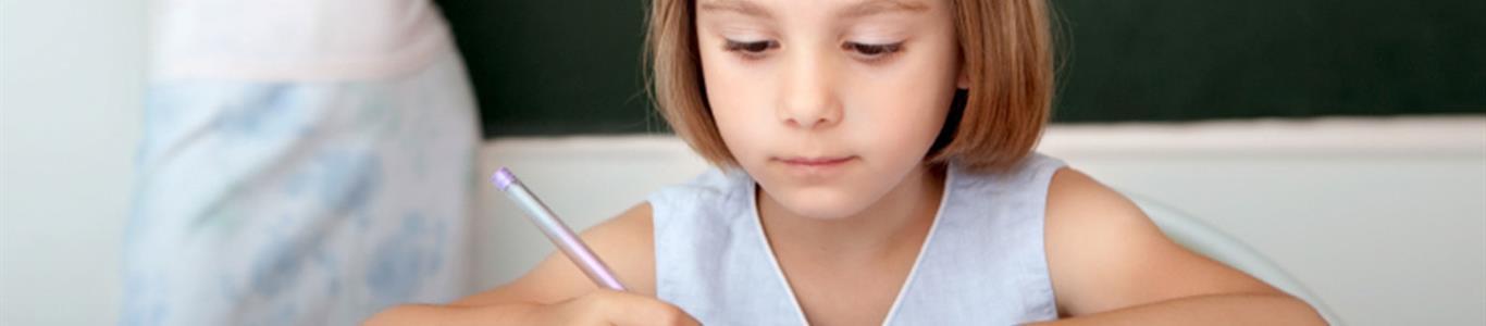 Discalculia: niños en guerra con los números