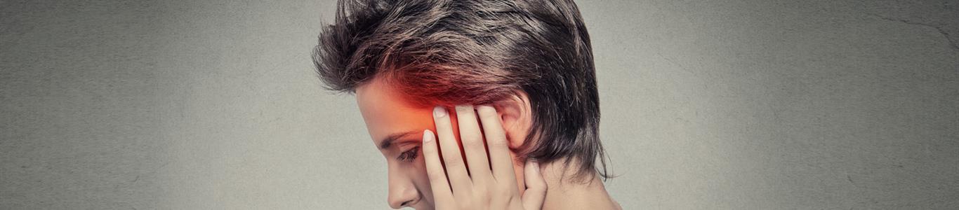 Neuralgia del trigémino: espasmos eléctricos en la cara