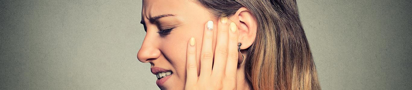Oídos: qué pasa cuando el tímpano se perfora