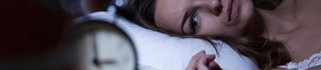 Ola de calor: recomendaciones para conciliar el sueño