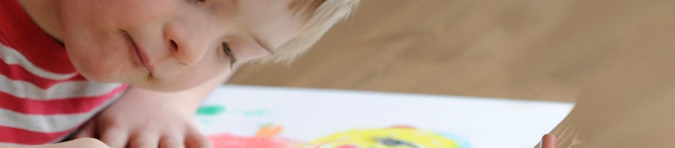 Nuevo Programa de Seguimiento de Niños con Síndrome de Down