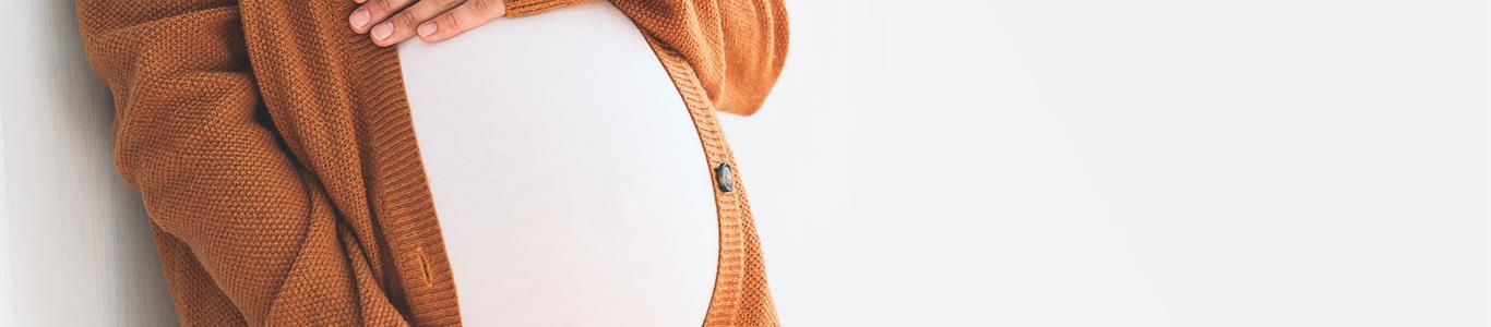 Embarazo: la importancia de cuidar el piso pélvico
