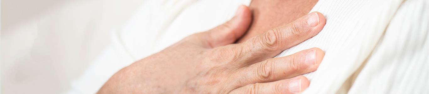 Dormir mal se asocia a problemas cardiovasculares