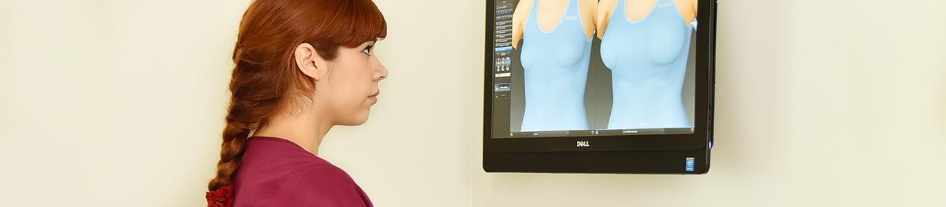 Equipo VECTRA simula cirugías plásticas y tratamientos dermatológicos