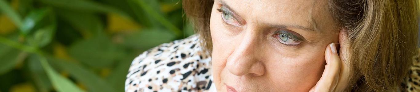 Solución para las contracciones involuntarias de la cara