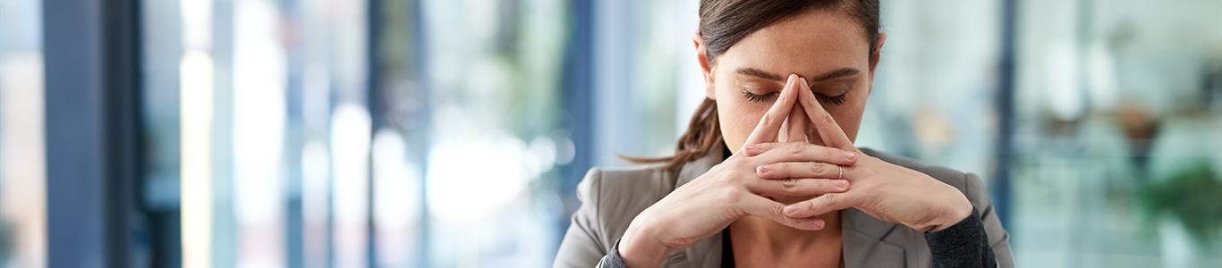 Estudio revela estrecha relación entre personalidad y reacción al estrés