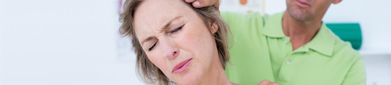 La importancia de aprender a convivir con la fibromialgia