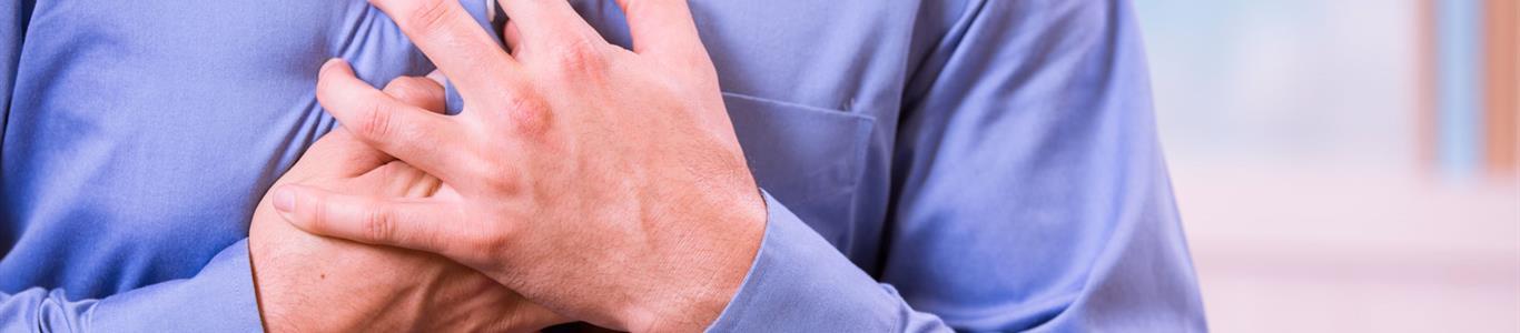 Cardiología: Todo sobre el temido infarto