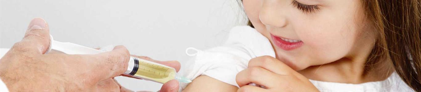 Comienza Semana Mundial de la Inmunización