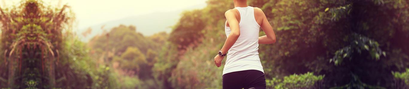 Running: todo lo que una mujer debe saber