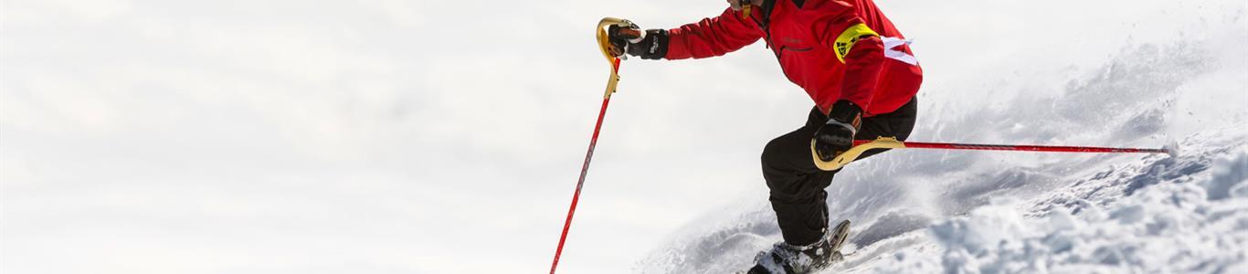 Temporada de nieve: recomendaciones para disfrutar sin lesiones