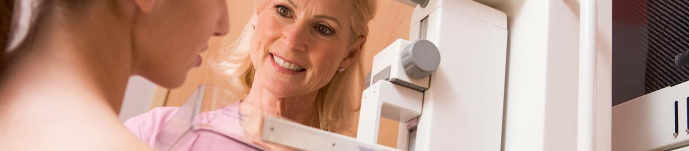Imagenología Mamaria: su rol en la detección de cáncer de mama