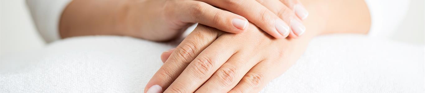 Novedosas técnicas para rejuvenecer las manos