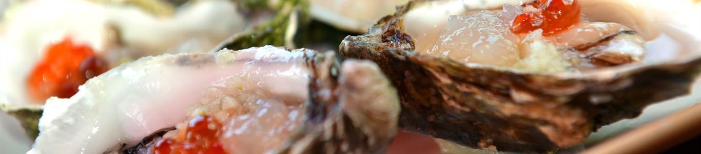 Marea Roja: ojo con el consumo de mariscos
