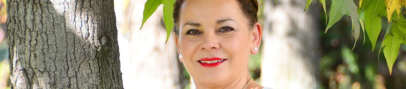 Margarita Mejías y su pelea contra el cáncer de tiroides