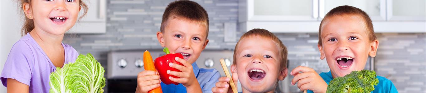 Vuelta a clases: la comida sana también contribuye al aprendizaje