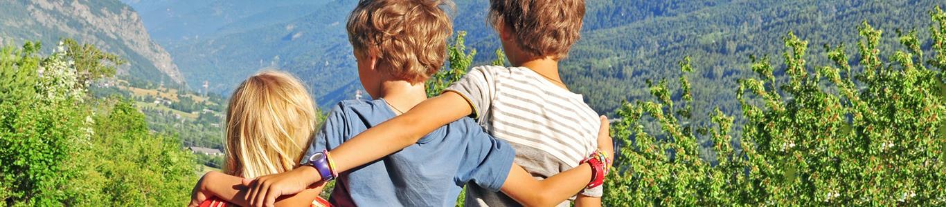 Crianza: el mito en torno al hijo del medio